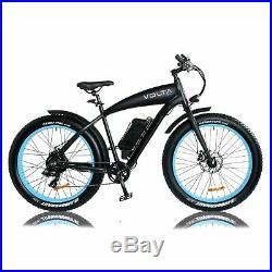 VOLTAWAY e-bike HOTSPOT Fatbike Beachbike Elektrofahrrad